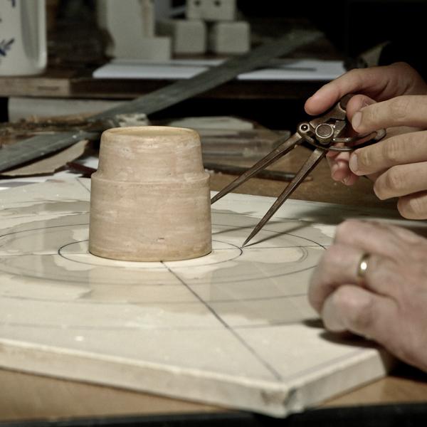 - mounting handles